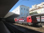CP 5614 in Lissabon Sta. Apolonia - November 2010