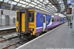 156 440 Liverpool Lime Street
