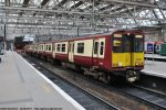 314 209 Glasgow Central Station