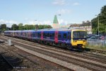 166220 der First in Oxford