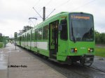 Hannover Tw 6258 + 6255