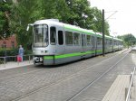 Hannover 2563 + 2550