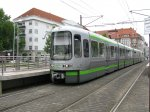 Hannover 2581 + 2552